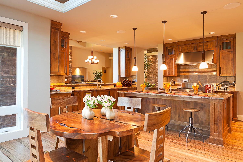 Southwestern-inredning-design-stil-och-dekoration-idéer-2 Southwestern inredning, stil och dekoration idéer
