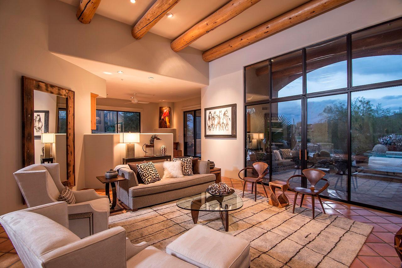Southwestern-Interior-Design-Style-and-Decoration-Ideas-12 Southwestern Interior Design, Style and Decoration-Ideas