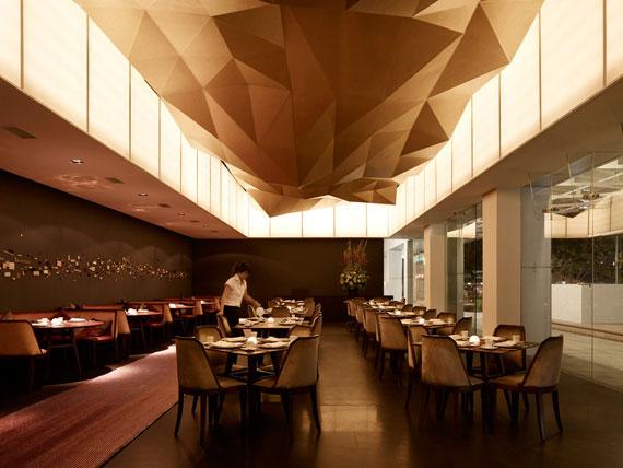 r21 Utställningar för inredning av kaféer och restauranger - 41 exempel