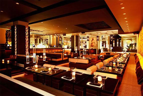 r20 Utställningar för inredning av kaféer och restauranger - 41 exempel