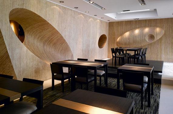 r31 Utställningar för inredning av kaféer och restauranger - 41 exempel