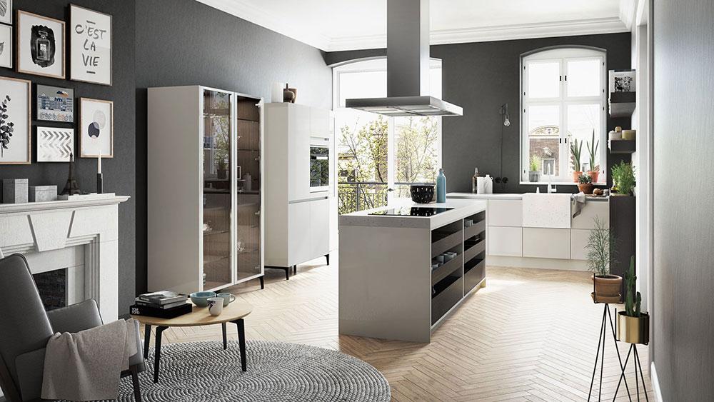 GRUNDIG-KTCHN-MAG_Practical_Kitchen_Siematic-1 Hur man designar och underhåller ett praktiskt matkök