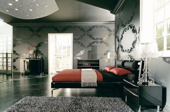 german4 Möbeldesign - Hur europeiska stilar skiljer sig åt i Tyskland, Danmark och Frankrike