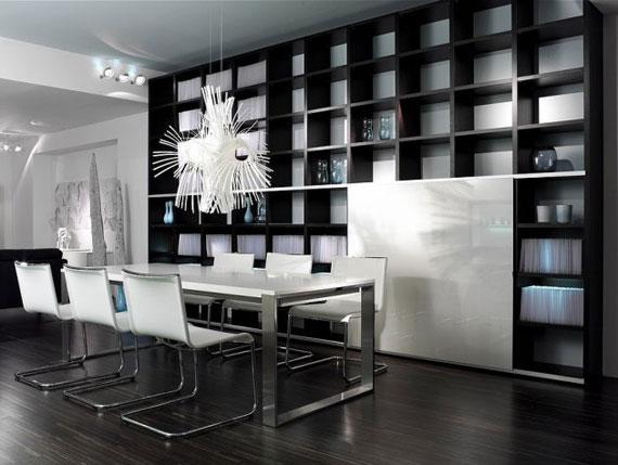 german5 Möbeldesign - Hur europeiska stilar skiljer sig åt i Tyskland, Danmark och Frankrike
