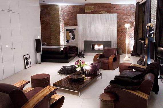 german2 Möbeldesign - Hur europeiska stilar skiljer sig åt i Tyskland, Danmark och Frankrike