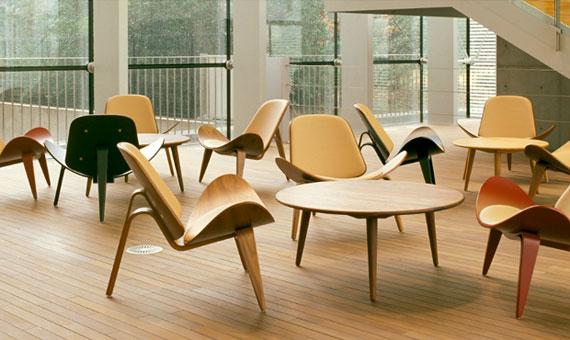 danish1 möbeldesign - Hur europeiska stilar skiljer sig åt i Tyskland, Danmark och Frankrike