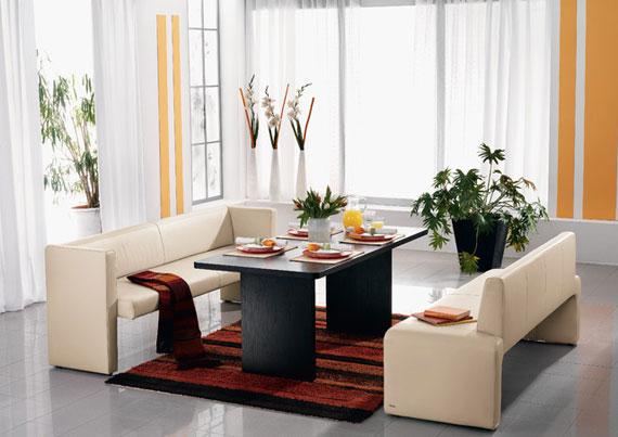 german6 Möbeldesign - Hur de europeiska stilarna skiljer sig åt i Tyskland, Danmark och Frankrike