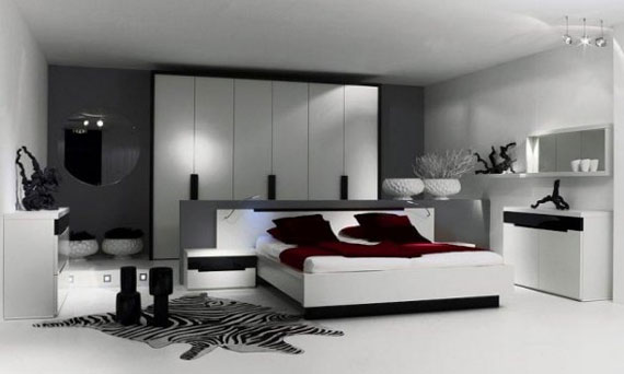 german3 Möbeldesign - Hur europeiska stilar skiljer sig åt i Tyskland, Danmark och Frankrike