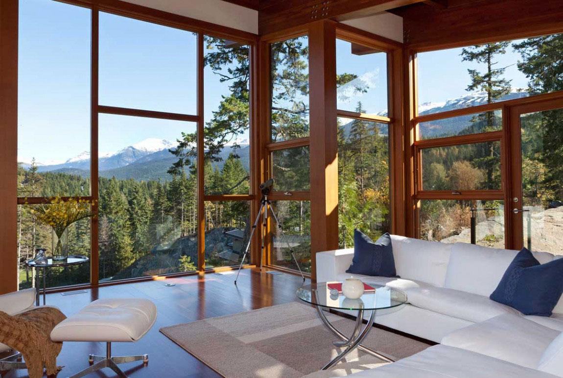Lakecrest Residence är den perfekta platsen med rätt utsikt 6 Lakecrest Residence är den perfekta platsen med rätt utsikt