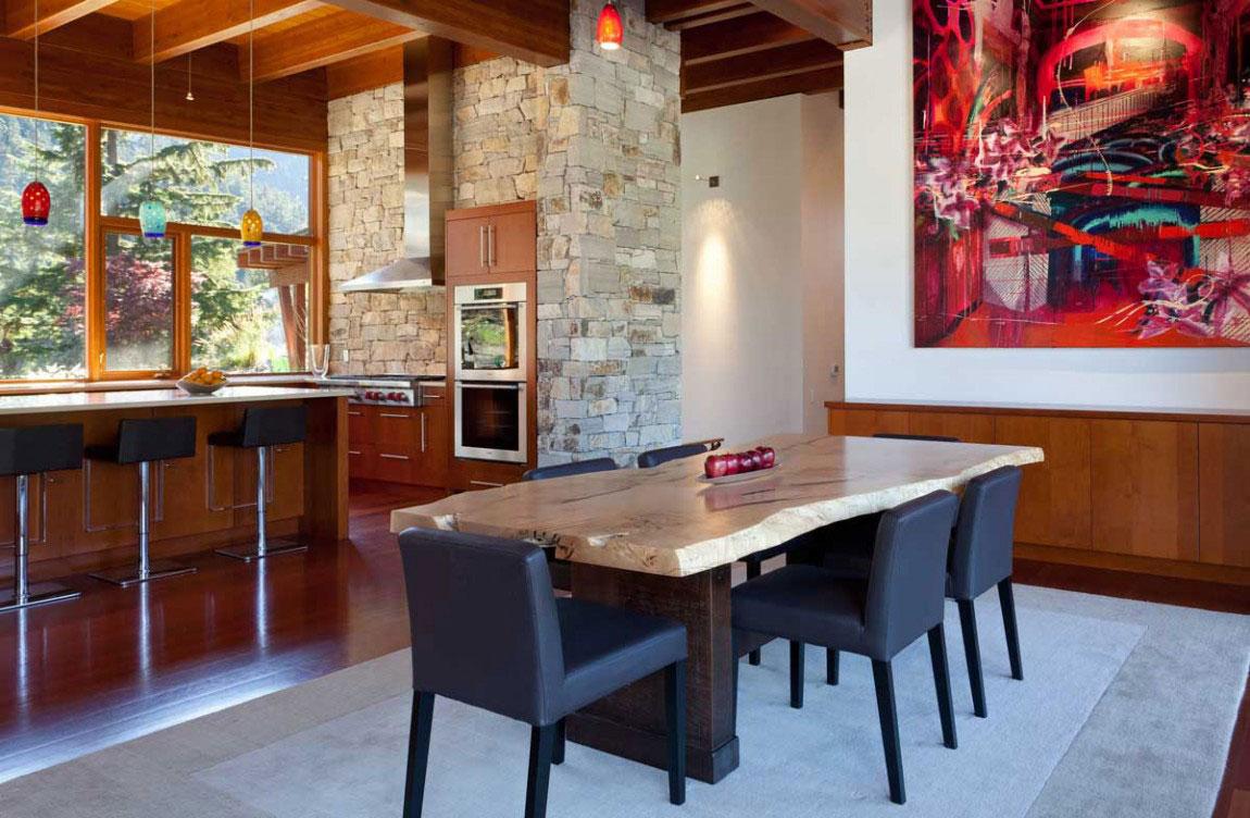 Lakecrest Residence är den perfekta platsen med rätt utsikt 12 Lakecrest Residence är den perfekta platsen med rätt utsikt