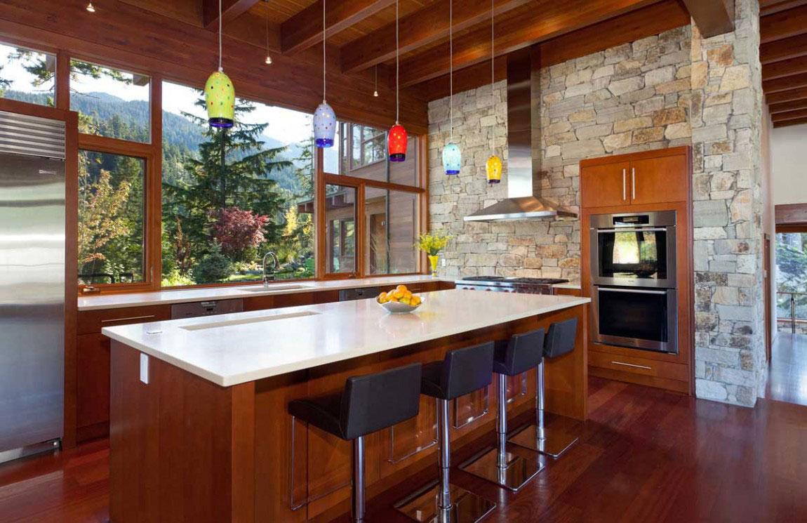 Lakecrest Residence är den perfekta platsen med rätt utsikt 10 Lakecrest Residence är den perfekta platsen med rätt utsikt