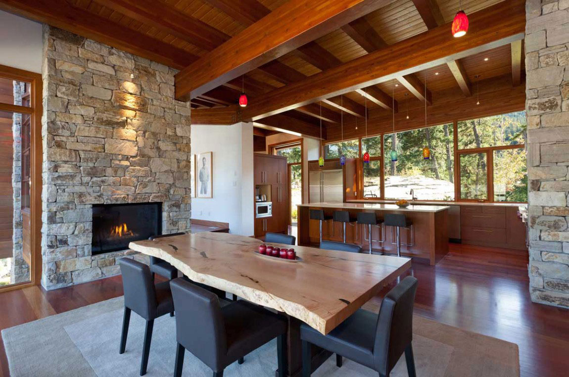 Lakecrest Residence är den perfekta platsen med rätt utsikt 13 Lakecrest Residence är den perfekta platsen med rätt utsikt