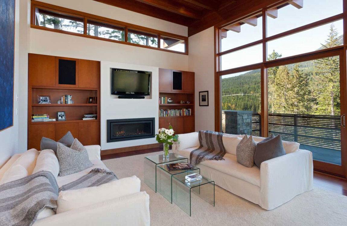 Lakecrest Residence är den perfekta platsen med rätt utsikt 7 Lakecrest Residence är den perfekta platsen med rätt utsikt