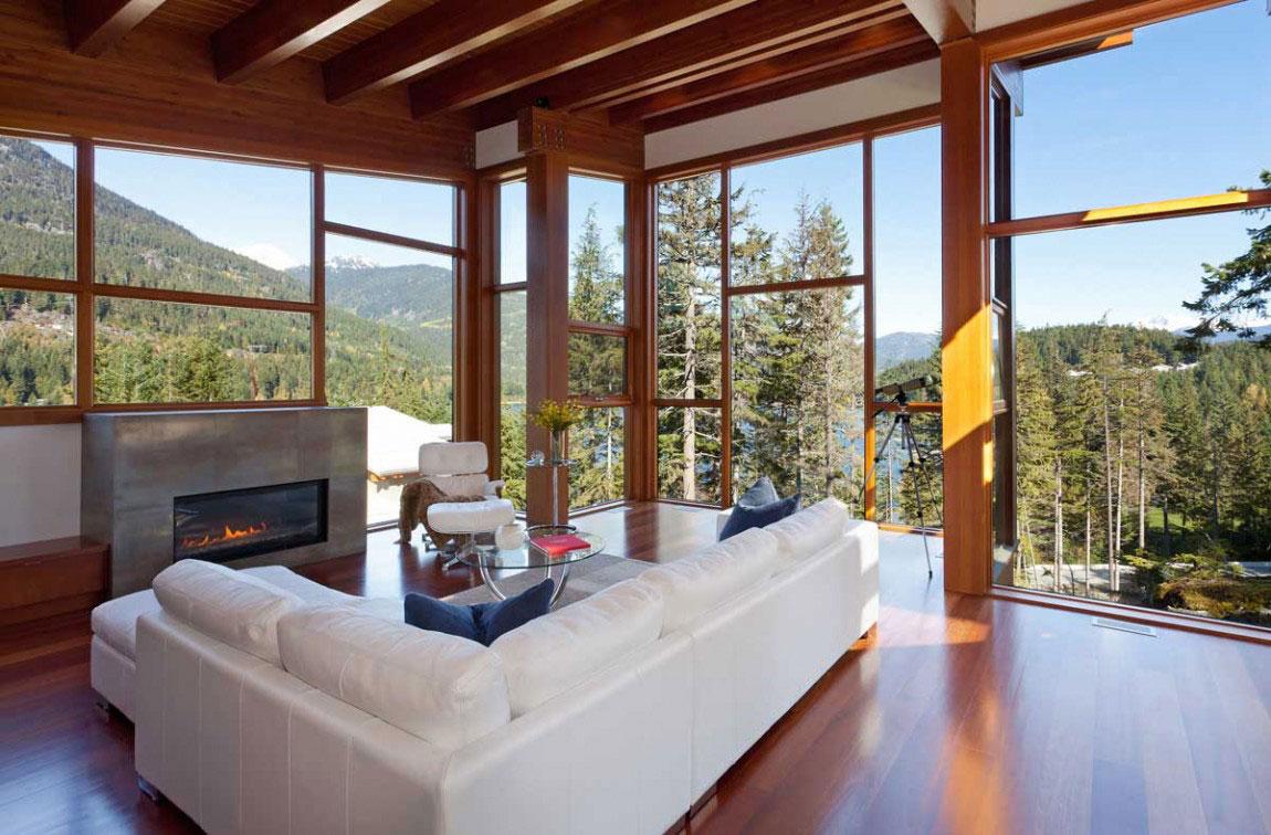 Lakecrest Residence är den perfekta platsen med rätt utsikt 4 Lakecrest Residence är den perfekta platsen med rätt utsikt
