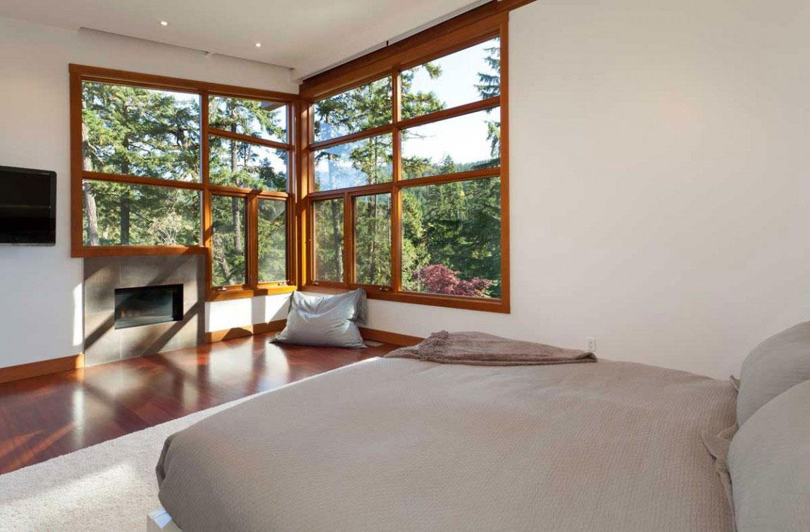 Lakecrest Residence är den perfekta platsen med rätt utsikt 14 Lakecrest Residence är den perfekta platsen med rätt utsikt