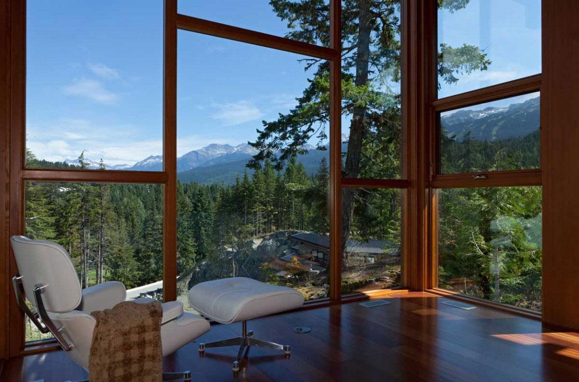 Lakecrest Residence är den perfekta platsen med rätt utsikt 5 Lakecrest Residence är den perfekta platsen med rätt utsikt