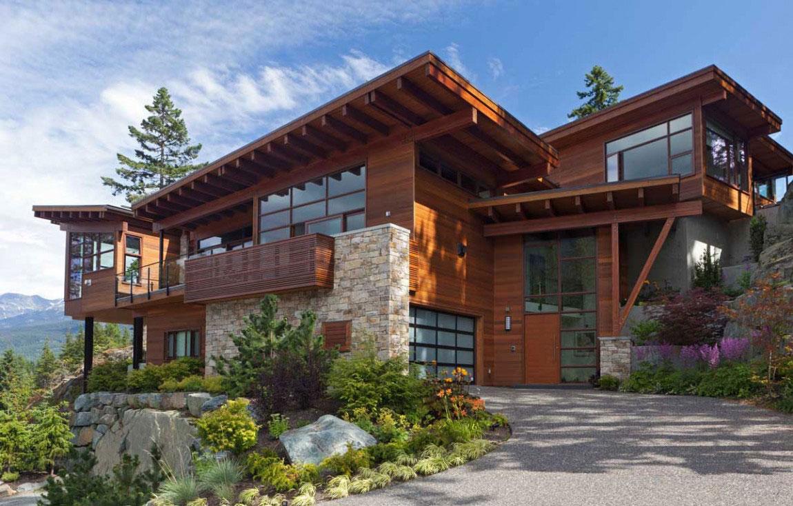 Lakecrest Residence är den perfekta platsen med rätt utsikt 2 Lakecrest Residence är den perfekta platsen med rätt utsikt