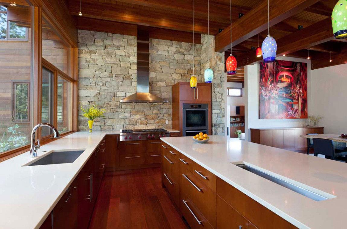 Lakecrest Residence är den perfekta platsen med rätt utsikt 11 Lakecrest Residence är den perfekta platsen med rätt utsikt