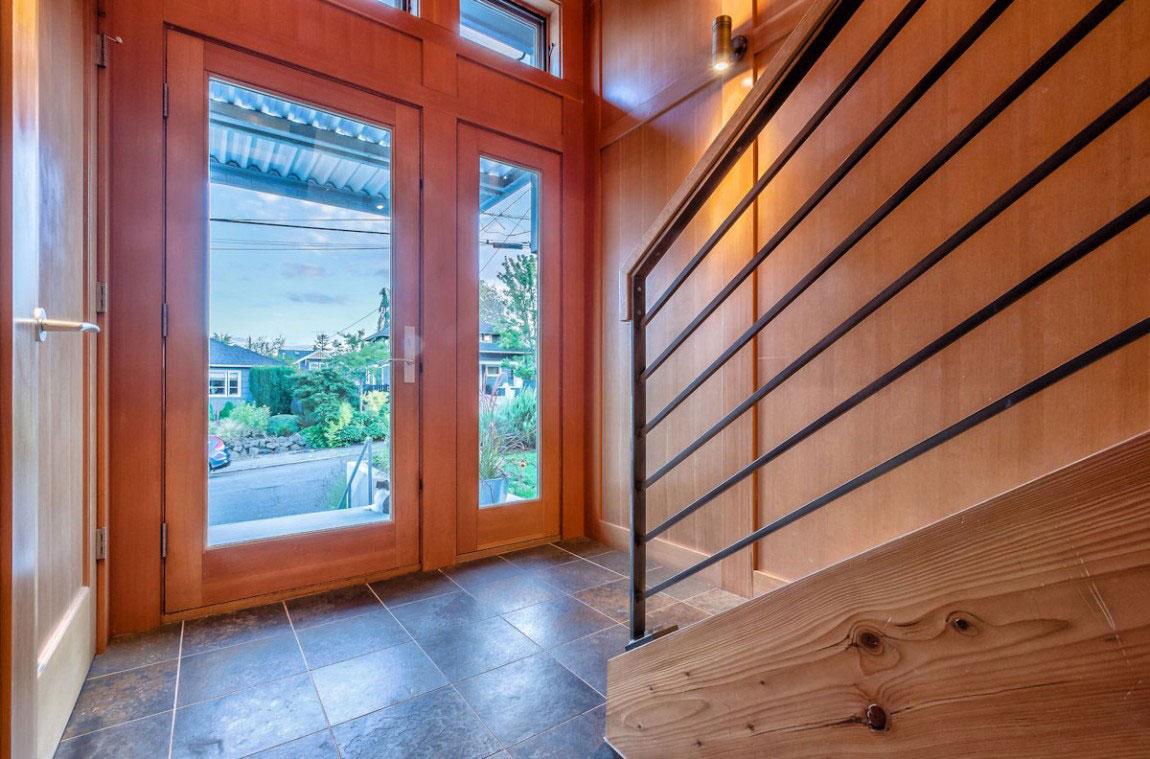 Vacker renovering av ett hus av grupparkitekter-5 Vacker renovering av ett hus av grupparkitekter