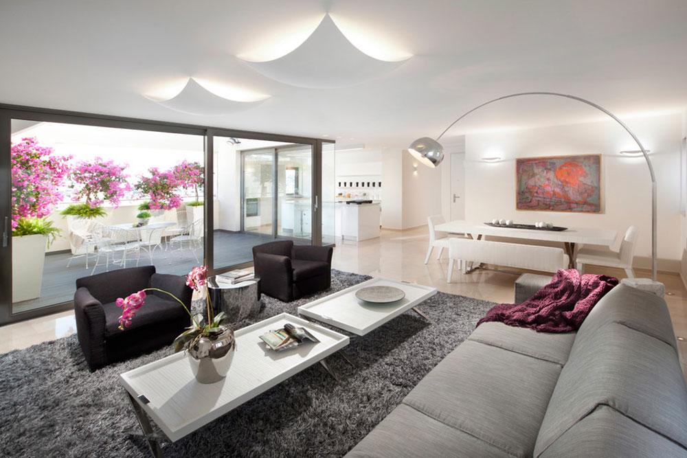 Interiör-belysning-design-för-hus-16 Interiör-belysning-design för hus