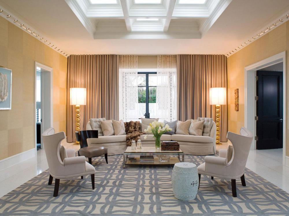 Vardagsrum-med-takfönster-med-naturligt-ljus-4 vardagsrum med takfönster med naturligt ljus