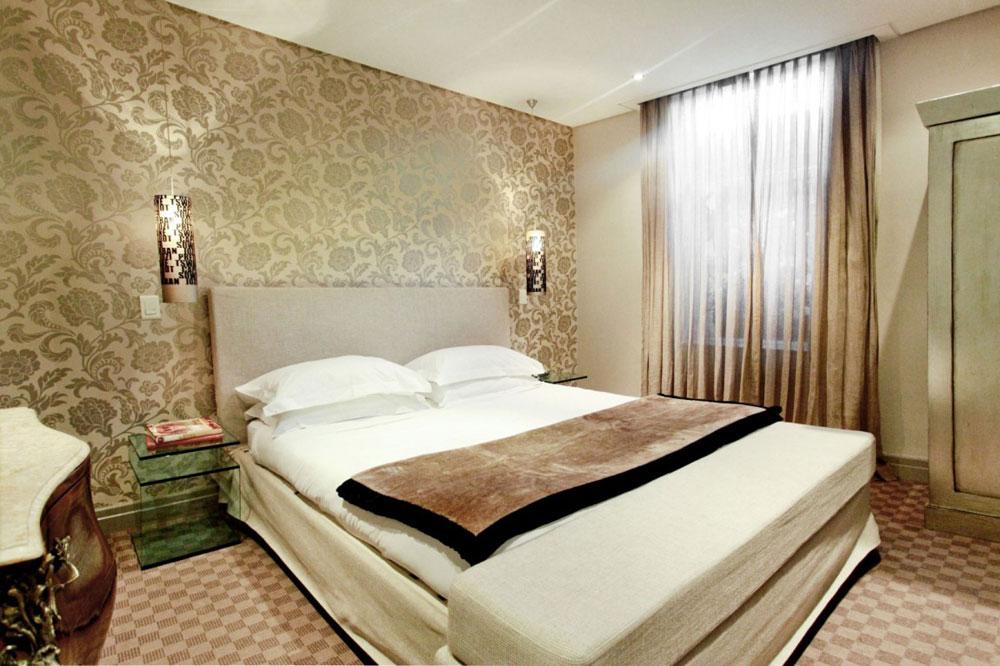 Ny inspiration från de bästa inredningsdesignerna för sovrum 7 Ny inspiration från de bästa inredningsdesignerna för sovrummen