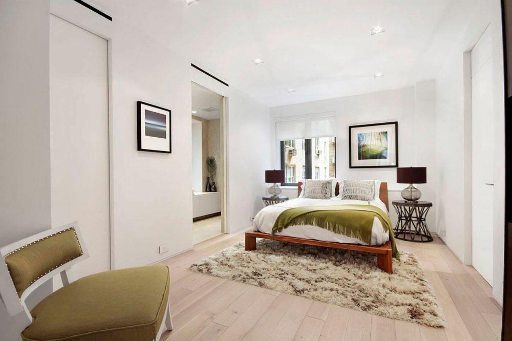 Ny inspiration från de bästa inredningsdesignerna för sovrum 5 Ny inspiration från de bästa inredningsdesignerna för sovrummen