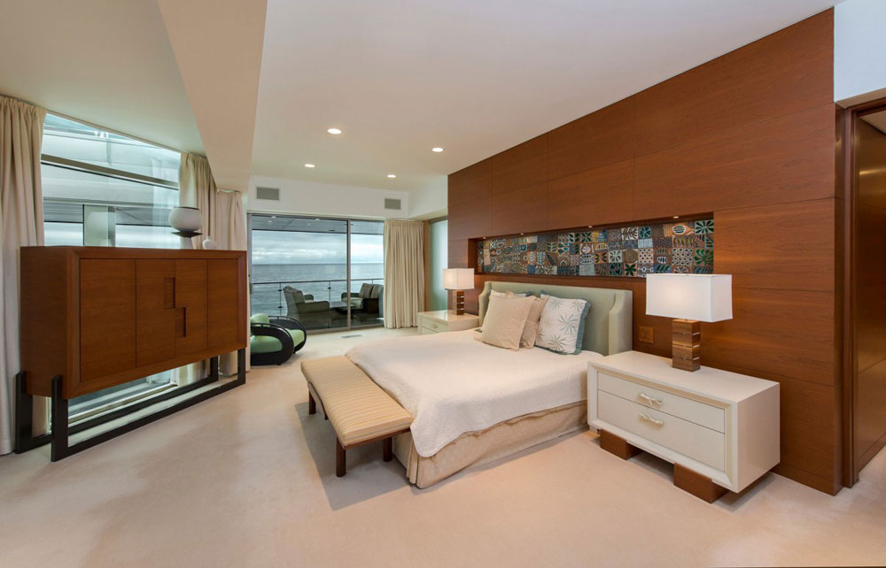 Ny inspiration från de bästa inredningsdesignerna för sovrummet 9 Ny inspiration från de bästa inredningsdesignerna för sovrummet