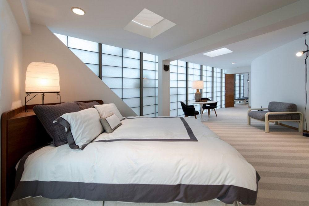 Ny inspiration från de bästa inredningsdesignerna för sovrummet 10 Ny inspiration från de bästa inredningsdesignerna för sovrummet