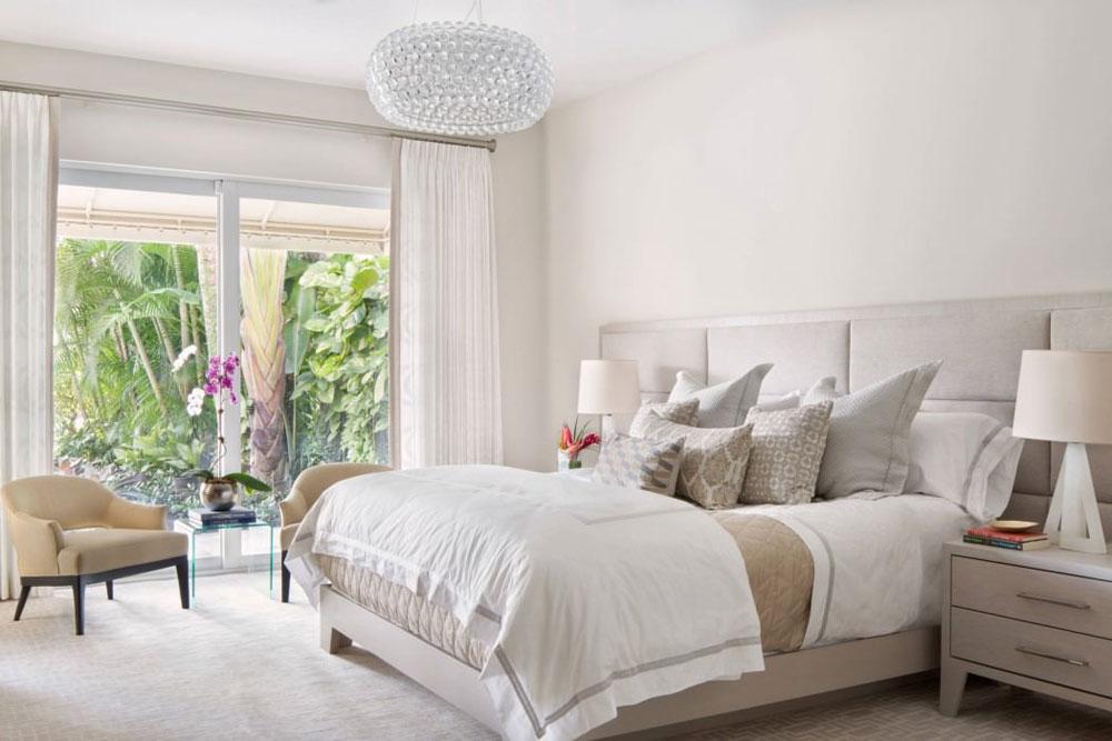 Ny inspiration från de bästa inredningsdesignerna för sovrum 2 Ny inspiration från de bästa inredningsdesignerna för sovrummen
