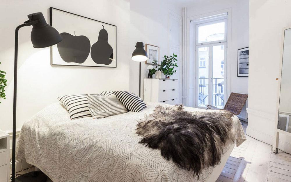Ny inspiration från de bästa inredningsdesignerna för sovrum 3 Ny inspiration från de bästa inredningsdesignerna för sovrummen