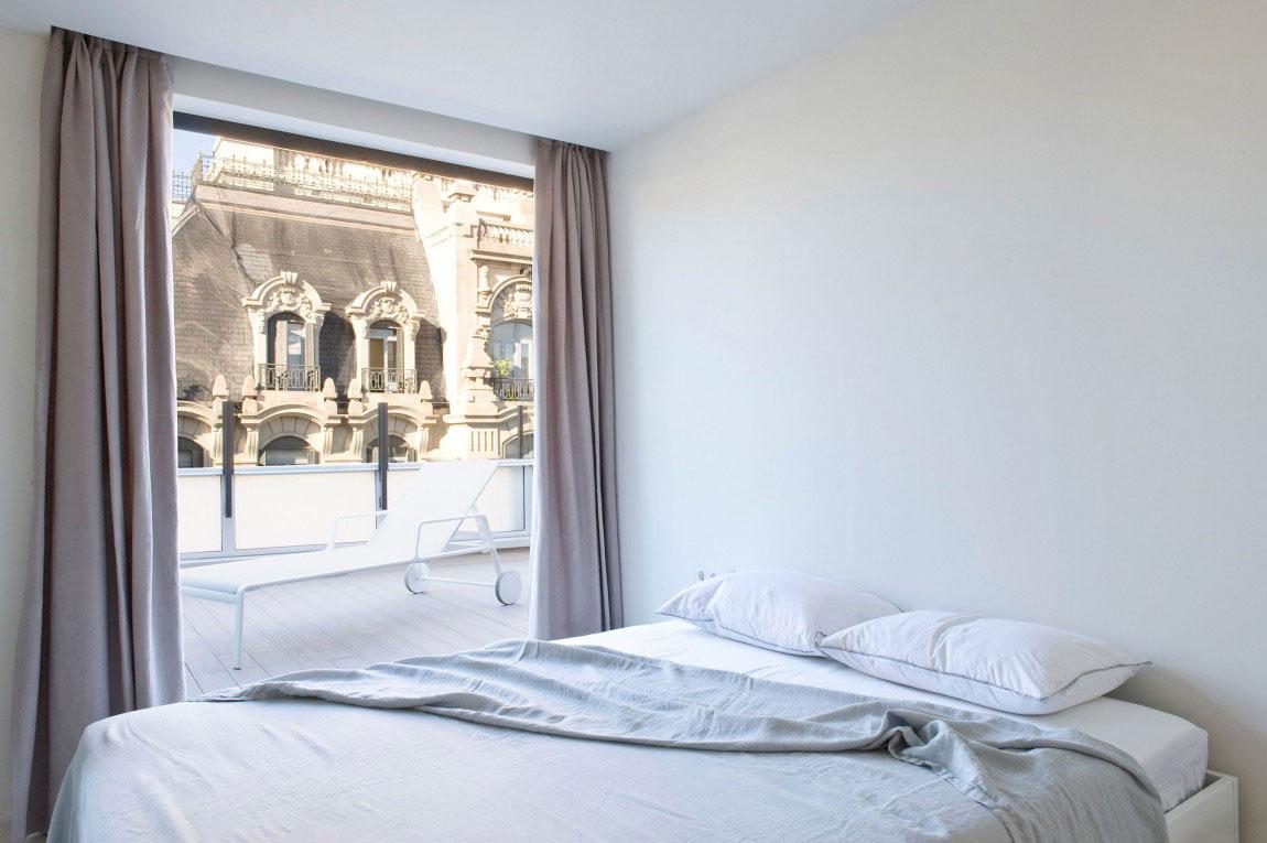 Rymlig takvåning med en fin balans mellan möbler och inredning 10 Rymlig takvåning med en fin balans mellan möbler och inredning