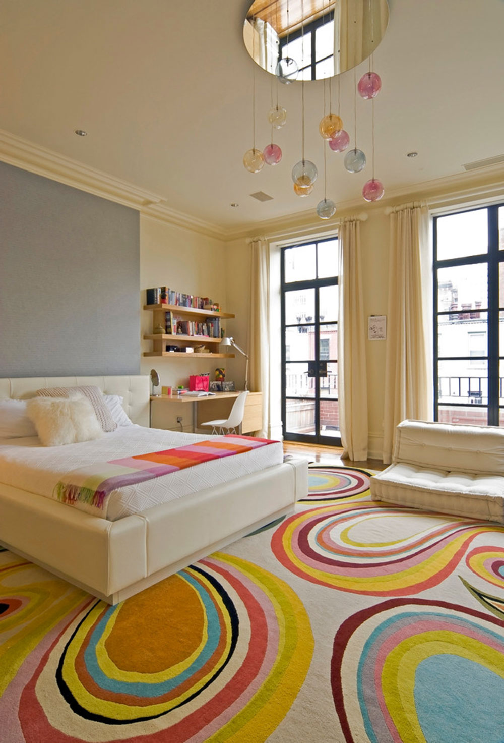 Coola sovrumsmöbler för tonåringar3 Coola sovrumsmöbler för tonåringar
