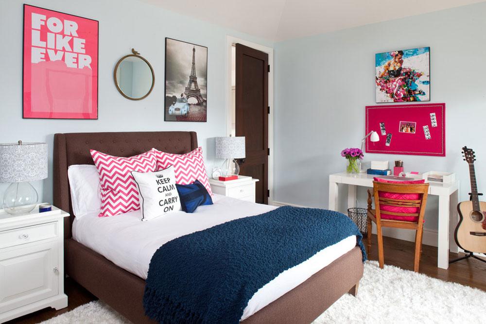 Coola sovrumsmöbler för tonåringar6 Coola sovrumsmöbler för tonåringar