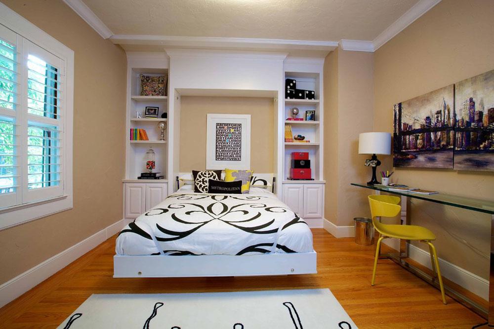 Coola sovrumsmöbler för tonåringar10 Coola sovrumsmöbler för tonåringar