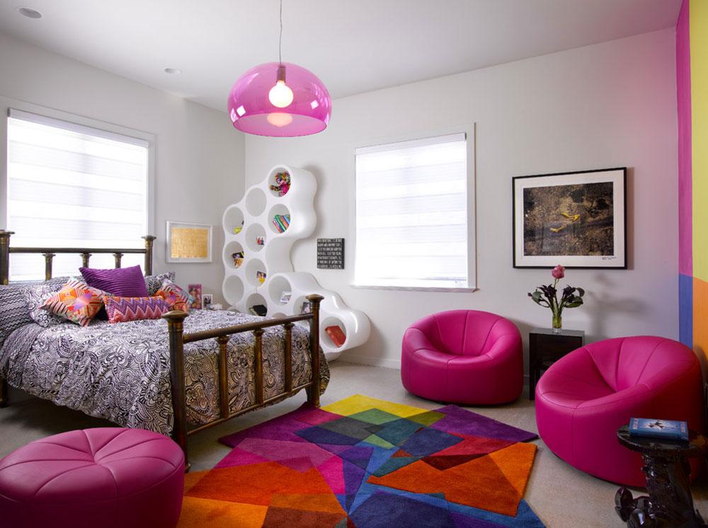 Häftiga sovrumsmöbler för tonåringar1 Häftiga sovrumsmöbler för tonåringar