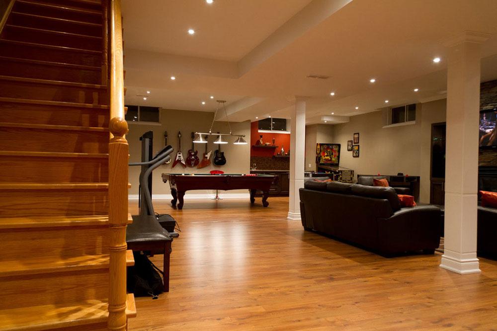 Förenkla ditt liv med dessa tips om källardekorationer 5 Förenkla ditt liv med dessa tips om källardekorationer