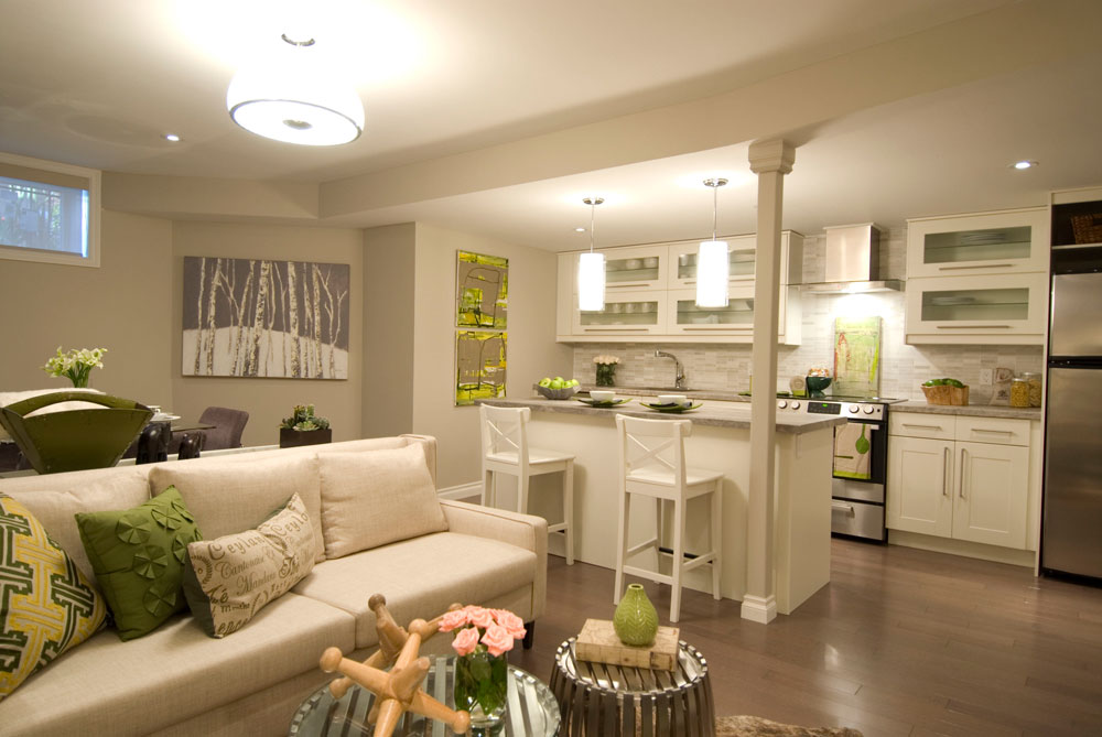Förenkla ditt liv med dessa tips om källardekoration 2 Förenkla ditt liv med dessa tips om källardekorationer