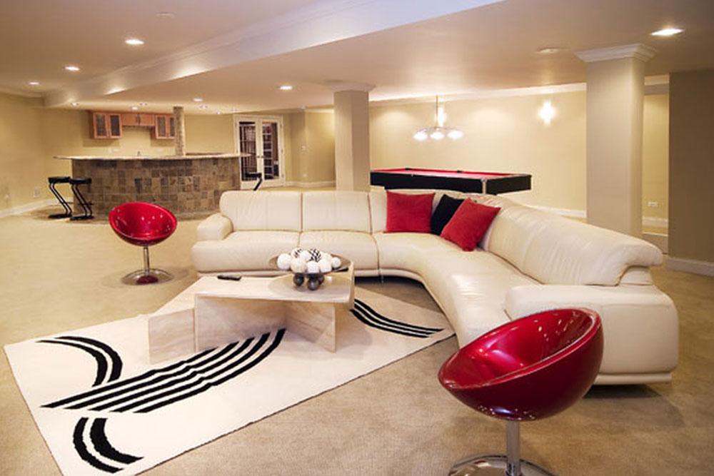 Förenkla ditt liv med dessa tips om källardekorationer 4 Förenkla ditt liv med dessa tips om källardekorationer