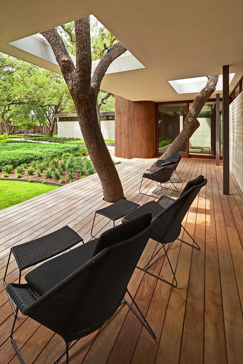 Elegant och bekvämt hem med en blandning av moderna och rustika stilar 4 Elegant och bekvämt hem med en blandning av moderna och rustika stilar