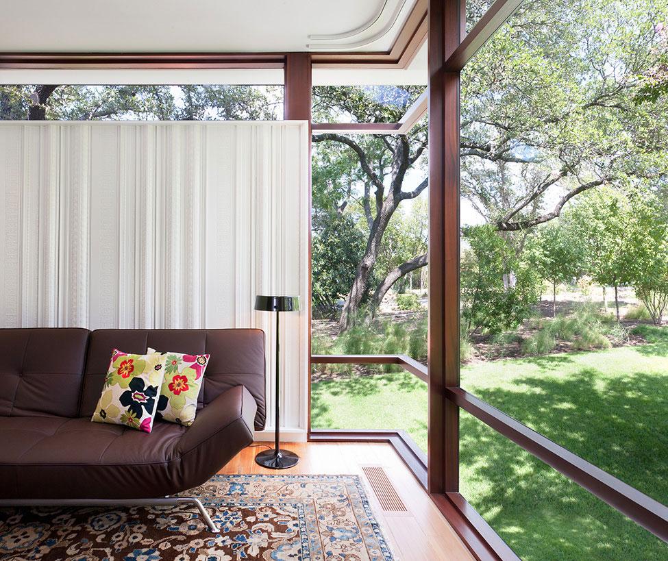 Elegant och bekvämt hem med en blandning av moderna och rustika stilar 7 Elegant och bekvämt hem med en blandning av moderna och rustika stilar
