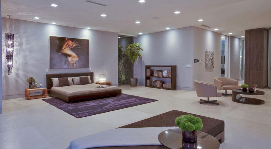 Ellis-Residenz-1 Hem med vacker arkitektur och inredning av McClean Design