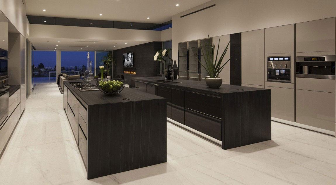 Carla Ridge House-2 Homes med vacker arkitektur och inredning av McClean Design