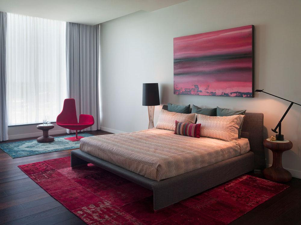 Modern-europeisk stil-och-europeisk-inredning-design10 Modern europeisk stil och europeisk inredning