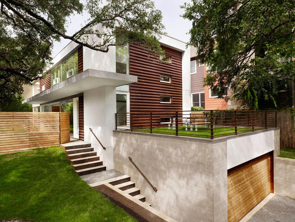 Fördelar med ett grönt tak 9 fördelar med ett grönt tak