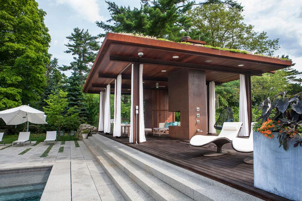 Fördelar med ett grönt tak 10-1 Fördelar med ett grönt tak