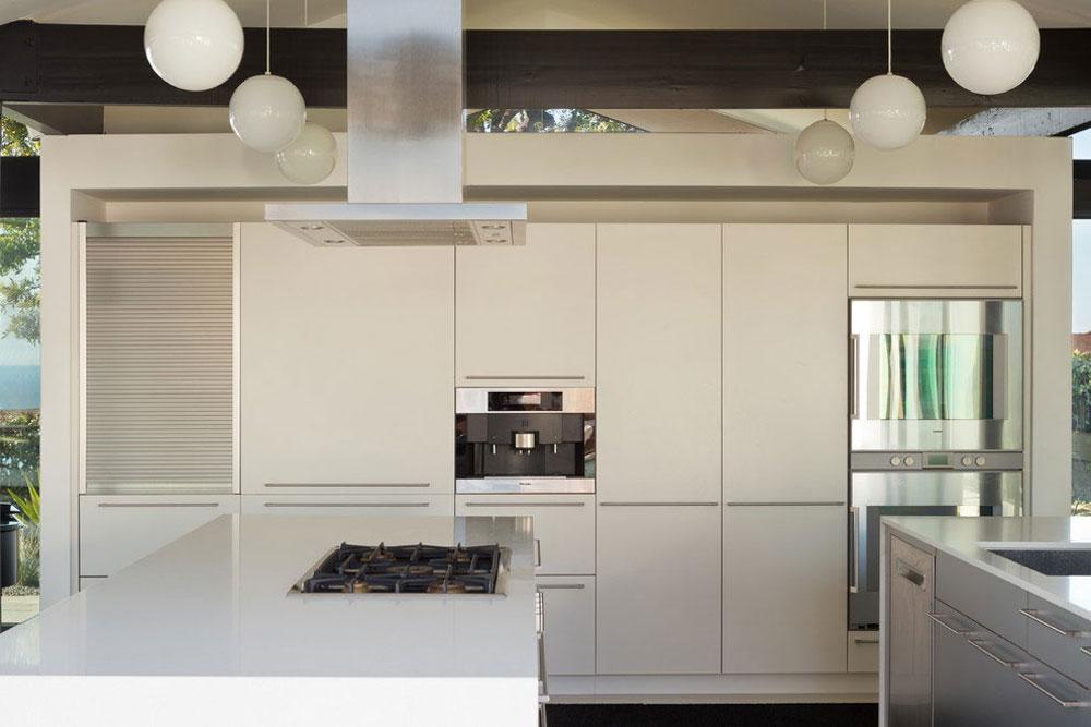 Vackert soligt hus skapat av Pierre Koenig och redesignat av Robert Sweet-10 Vackert soligt hus skapat av Pierre Koenig och redesignat av Robert Sweet