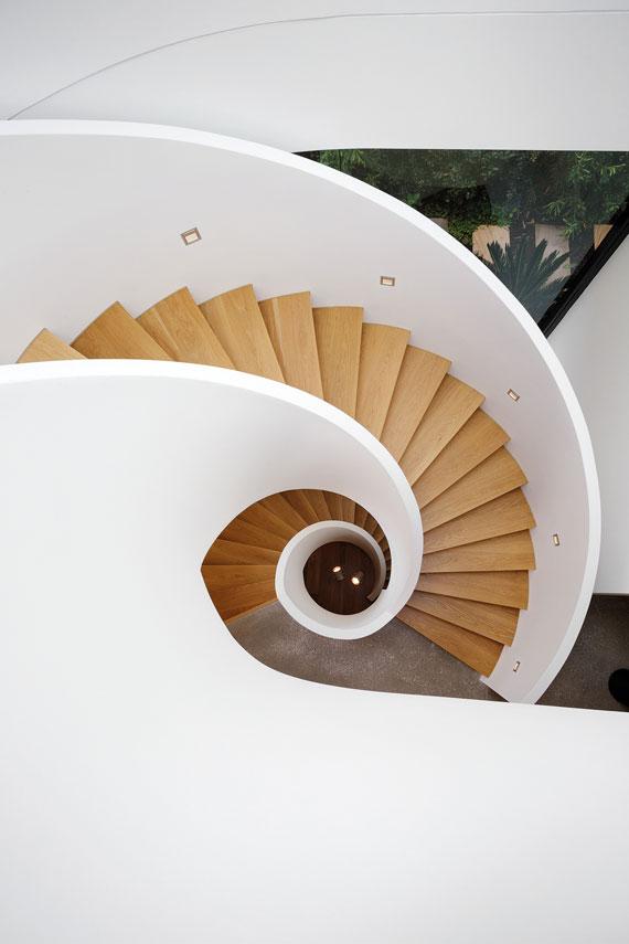 48044831370 Hewlett Street House i Bronte, Australien Designad av MPR Design