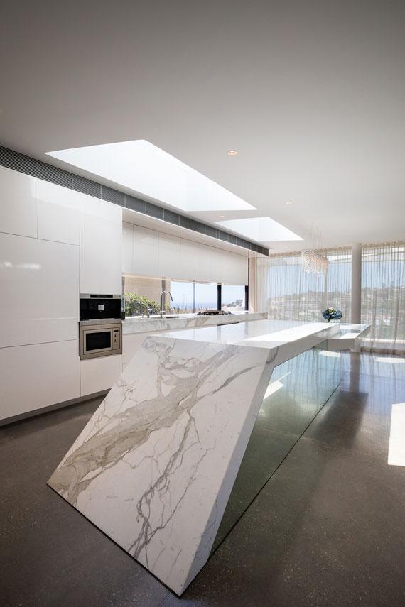 48045110563 Hewlett Street House i Bronte, Australien Designad av MPR Design
