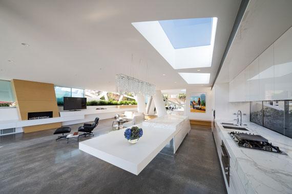 48044774977 Hewlett Street House i Bronte, Australien Designad av MPR Design